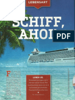 Schiff, ahoi!