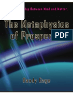 Randy Gage - Met Ha Physics of the Wealthy
