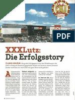 XXXLutz-Die Erfolgsstory
