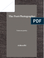 The Poet Photographer