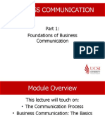 BC 01 The Communication Process.ppt