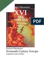 Маккенни Р. XVI век. Европа. Экспансия и конфликт. 2004.pdf