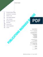 Méthodologie Du Traitement de l'Arrété Des Comptes