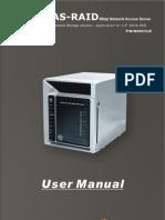 Muse NAS-RAID_User Manual