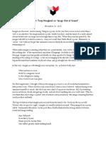 Tony Hoagland on %22Image Out of Sound%22 .pdf