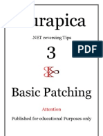 Basic Patching