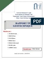 rapport geo2