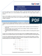 Logistic+Regression+Lecture+Notes (1) (1)