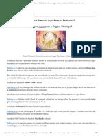 Analisando Hebreus 9_12_ Jesus Entrou no Lugar Santo ou Santíssimo_ _ Adventismo em Foco