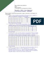 Solução dos Exercícios de revisão para 14-03-06.doc