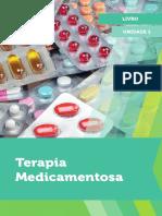 Apostila Terapia Medicamentosa