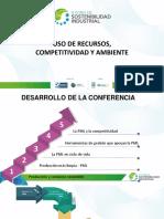Competitividad y ambiente