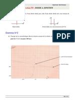 correction TD1 diode