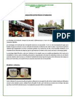 EJEMPLO - PLANEACIÓN ESTRATÉGICA STARBUCKS (1)