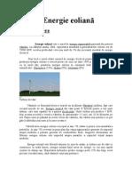 Energie eoliană 1 wikipedia