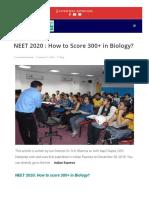 harvinacademy-com-neet-2019-score-300-plus-biology-