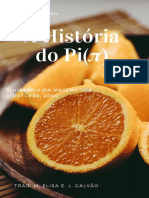 A História do Pi(?)