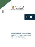 CiRBA Wp Capacity ion