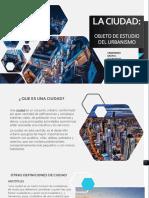 LA CIUDAD OBJETO DE ESTUDIO DEL URBANISMO.pdf