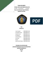 Proposal Penyuluhan Dm Kel.2a