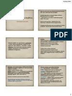 Histórico da Psicologia Analítica e seus fundadores 1