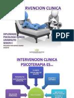 SESION C DIPLOMADO CLINICA UNIMINUTO INTERVENCION CLINICA nuevo