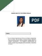 Hoja de Vi - Agencia Aduanas DHL