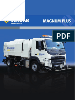 Magnum Plus Brochure