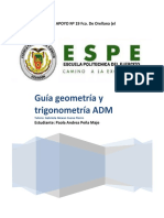 G1.PEÑA MAJE.PAOLA ANDREA.Geometría y Trigonometría ADM