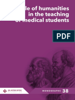 LIBRO. The-role-of-humanities-in-the-teaching-of-medical-students.pdf