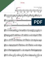 2. Avinu 2018 - Clarinet II.pdf