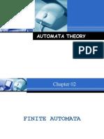 Automata Theory Lec-02