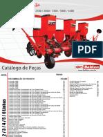 Catálogo de Peças PLB Directa (Rev. 03)