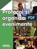 67 Lectie Demo Protocol Si Organizare Evenimente