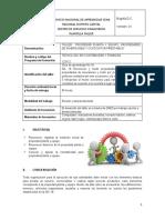 Taller 8 Propiedad, planta y equipo y propiedad, planta y equipo de inversión