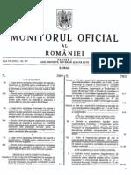 Procedura Privind Autorizarea or de Incercari