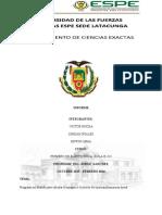 INFORME-ALGEBRA
