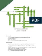 CRUCIGRAMA MEDICO PACIENTE 3.docx