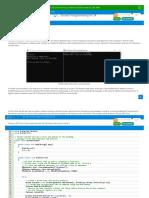Socket Programming In C#.pdf