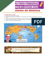 El-Poblamiento-de-América-para-Pimer-Grado-de-Primaria