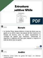 Estructura While pt2