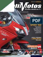 Revista_171 motos