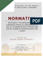 NORMATIVA - WORK 1
