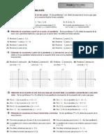 Laboratorio de ecuación de una recta