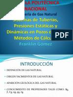 C1 PRESIONES ESTATICAS
