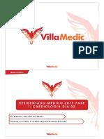 RM 19 PI - Cardiología 2 - Online