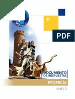 Profecia - Documento de Respuestas Capitulos 9-12 (1)