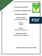 Escenario de la organización.docx