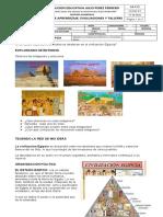 CIVILIZACIONES EGIPCIAS corregida 2
