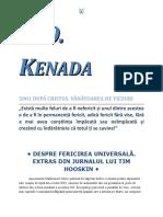 A. O. Kenada - 5001 după Cristos. Vânătoarea de viezuri 0.5 08 '{SF}